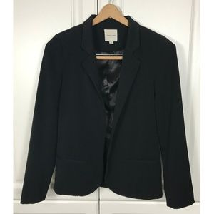 Urban Outfitters Silence+Noise Open Front Blazer